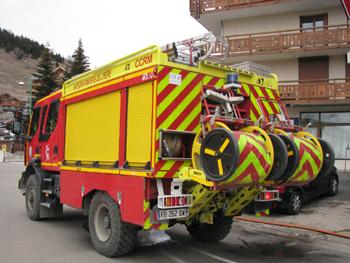 <h2>Camion-citerne rural - Les Deux-Alpes - Isère (38)</h2>