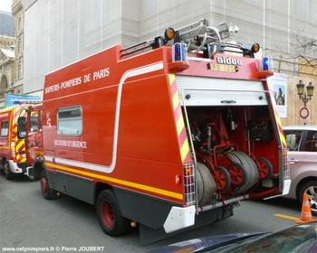 <h2>Premier secours - Paris -  ()</h2>