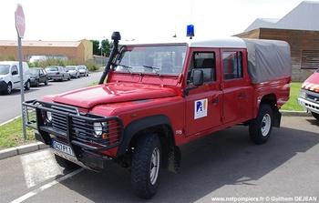 Véhicule de secours nautique, Sapeurs-pompiers, Aude (11)