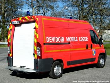<h2>Dévidoir automobile - Capvern - Hautes-Pyrénées (65)</h2>