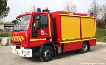 <h2>Véhicule de secours routier - Grisolles - Tarn-et-Garonne (82)</h2>