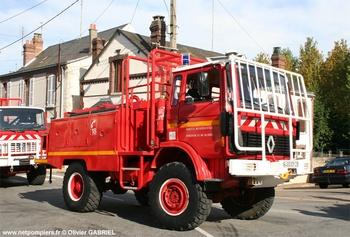 <h2>Camion-citerne pour feux de forêts - Alluyes - Eure-et-Loir (28)</h2>