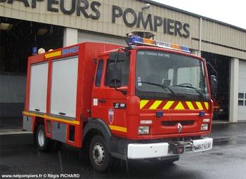 <h2>Véhicule de secours routier - Torigni-sur-vire - Manche (50)</h2>