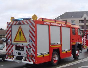 <h2>Véhicule de secours routier - Chartres - Eure-et-Loir (28)</h2>