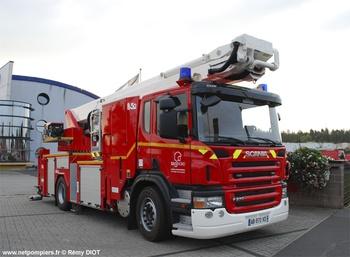 <h2>Camion bras élévateur articulé - Somain - Nord (59)</h2>