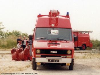 Premier secours, Sapeurs-pompiers,  ()