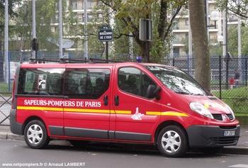 <h2>Véhicule de transport de personnel -  ()</h2>