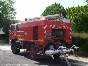 <h2>Camion-citerne rural - Ecos - Eure (27)</h2>
