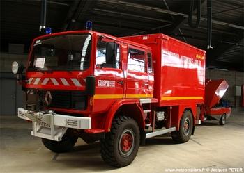 <h2>Dévidoir automobile - Saint-Louis - Haut-Rhin (68)</h2>
