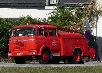 <h2>Fourgon-pompe tonne - Carnac - Seine-Maritime (76)</h2>