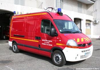 <h2>Véhicule de secours routier - Casteljaloux - Lot-et-Garonne (47)</h2>