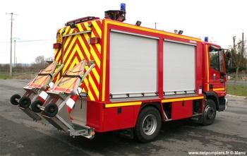 <h2>Véhicule de secours routier - Cazères - Haute-Garonne (31)</h2>
