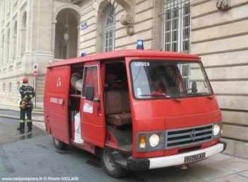 <h2>Dévidoir automobile - Ambes - Gironde (33)</h2>