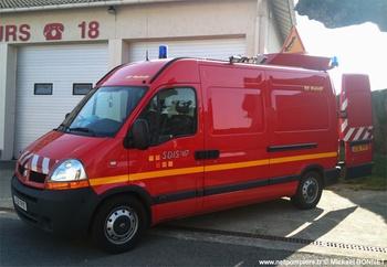 <h2>Véhicule de secours routier - Nexon - Haute-Vienne (87)</h2>
