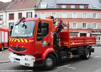 <h2>Véhicule de dégagement - Rouen - Seine-Maritime (76)</h2>