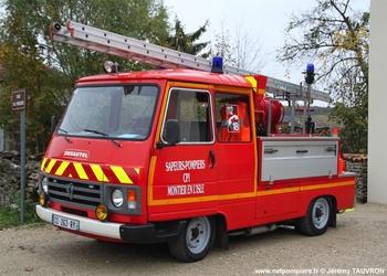 Véhicule de première intervention, Sapeurs-pompiers, Aube (10)