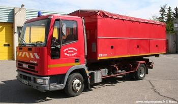 <h2>Dévidoir automobile - Pertuis - Vaucluse (84)</h2>
