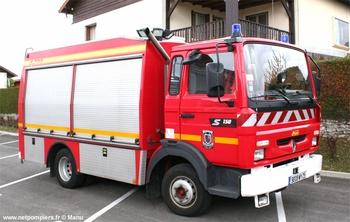 Véhicule de secours routier, Sapeurs-pompiers, Doubs (25)