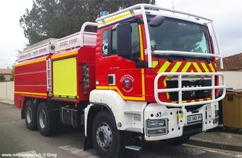 <h2>Camion-citerne de grande capacité - Grenade - Haute-Garonne (31)</h2>