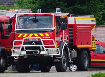 <h2>Camion-citerne pour feux de forêts - Soultzmatt - Haut-Rhin (68)</h2>