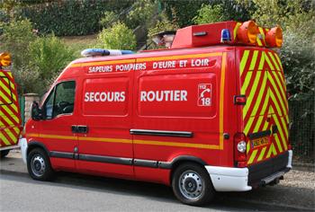 <h2>Véhicule de secours routier - Nogent-le-Roi - Eure-et-Loir (28)</h2>