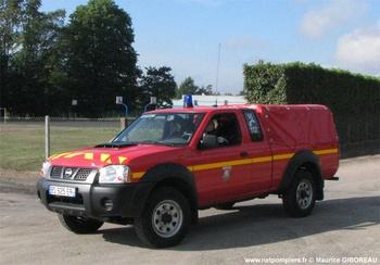 Véhicule pour interventions diverses, Sapeurs-pompiers, Eure