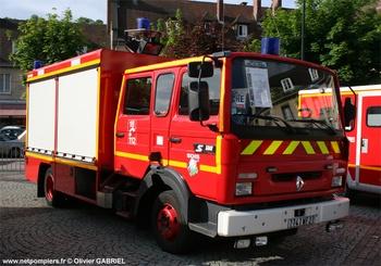 <h2>Véhicule de secours routier - Louviers/val-de-Reuil - Eure (27)</h2>