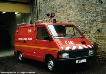 <h2>Véhicule de secours routier - Creully-sur-Seulles - Calvados (14)</h2>