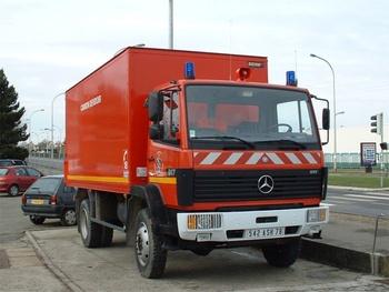 <h2>Dévidoir automobile - Maurepas - Yvelines (78)</h2>