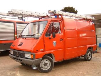 Véhicule pour interventions diverses, Sapeurs-pompiers, Essonne