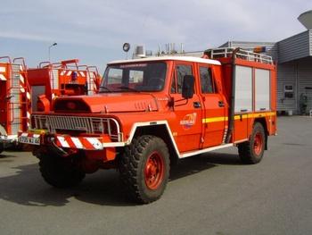 <h2>Fourgon-pompe tonne secours routier - Saint-Etienne-de-Montluc - Loire-Atlantique (44)</h2>