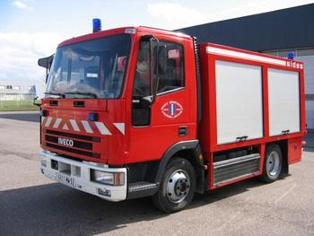 <h2>Véhicule de secours routier - Saint-Dizier - Haute-Marne (52)</h2>