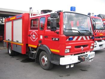 <h2>Véhicule de secours routier - Charleville-Mezieres - Ardennes (08)</h2>