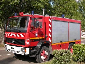 <h2>Véhicule de secours routier - Versailles - Yvelines (78)</h2>