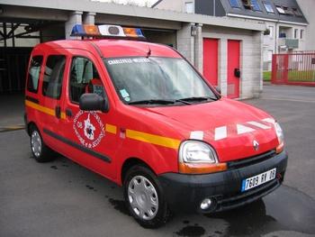 <h2>Véhicule de liaison - Charleville-Mezieres - Ardennes (08)</h2>