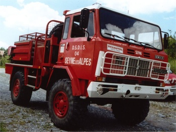 <h2>Camion-citerne pour feux de forêts - Seyne - Alpes-de-Haute-Provence (04)</h2>