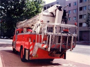 <h2>Camion bras élévateur articulé - Communauté urbaine de Lyon - Rhône (69)</h2>
