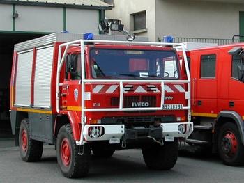 <h2>Véhicule de secours routier - Etampes - Essonne (91)</h2>