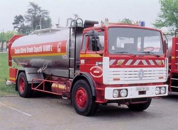 <h2>Camion-citerne de grande capacité - Cercy-la-Tour - Nièvre (58)</h2>