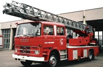 <h2>Echelle pivotante - Molsheim - Bas-Rhin (67)</h2>