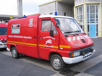 <h2>Véhicule de secours animalier - Charleville-Mezieres - Ardennes (08)</h2>
