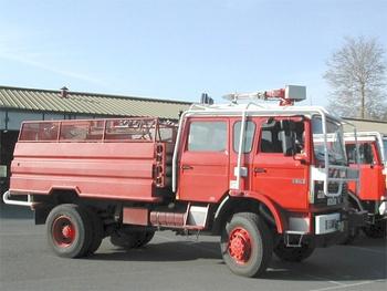 <h2>Camion-citerne pour feux de forêts - Etampes - Essonne (91)</h2>