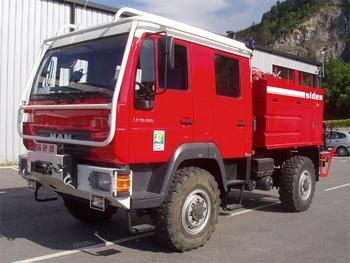 <h2>Camion-citerne pour feux de forêts - Foix - Ariège (09)</h2>