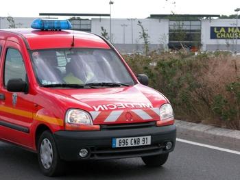 <h2>Véhicule radio médicalisé - Evry - Essonne (91)</h2>