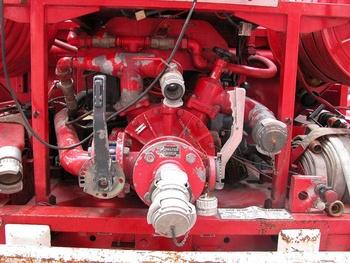 <h2>Camion-citerne pour feux de forêts - Mennecy - Essonne (91)</h2>