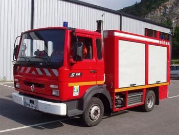 <h2>Véhicule de secours routier - Foix - Ariège (09)</h2>