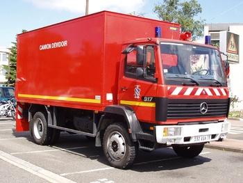 <h2>Dévidoir automobile -  - Yvelines (78)</h2>