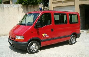 <h2>Véhicule de transport de personnel - Castellane - Alpes-de-Haute-Provence (04)</h2>