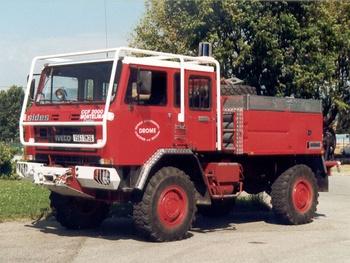 <h2>Camion-citerne pour feux de forêts - Montelimar - Drôme (26)</h2>