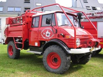 <h2>Camion-citerne pour feux de forêts - Charleville-Mezieres - Ardennes (08)</h2>